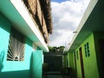 Bright Walls Royalty Free Stock Image