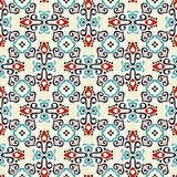 Bright Weave Pattern Stock Images