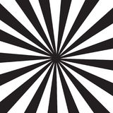 Bright white and black rays background. Twister effect. pop art style. Bright white and black rays background. Twister effect. Comics, pop art style Royalty Free Stock Images