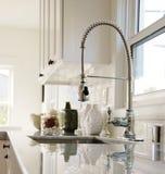 Kitchen Faucet Stock Images