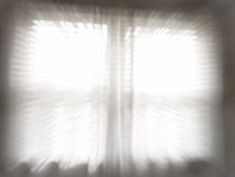 Bright White Window Zooming In Action Stock Photos