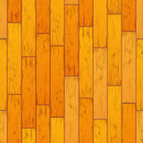 Bright wooden boards seamless pattern Royalty Free Stock Photo