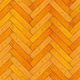 Bright wooden parquet, floor seamless pattern Royalty Free Stock Photos