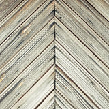 Bright wooden surface Stock Images
