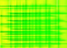 Bright yellow and green background. Vector illustration Royalty Free Stock Photo