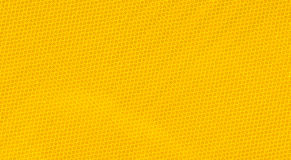 Bright Yellow Texture Stock Images