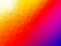 Brightly colored background Royalty Free Stock Photo