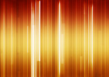 Brightly colored vertical lines Stock Image