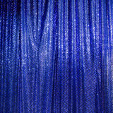 Brightly lit curtains for your background Royalty Free Stock Image