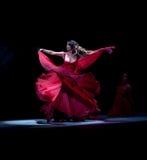brightman symfonivärld för s sarah Arkivbild