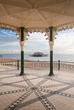 Brighton Royalty Free Stock Photography