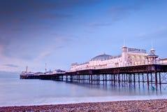 Brighton Stock Photo