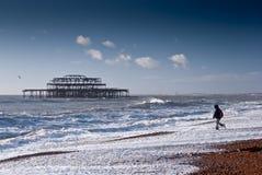 Brighton Stock Photography
