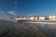 Brighton Stockbilder