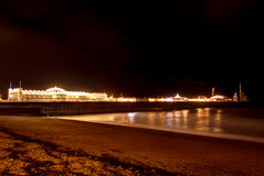 Brighton Royalty Free Stock Images