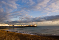 Brighton Photographie stock