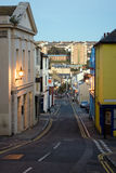 Brighton. Nice city in south england Royalty Free Stock Photography