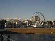 Brighton, Angleterre photographie stock