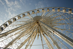 Brighton Big Wheel fotos de archivo