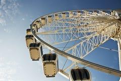 Brighton Big Wheel Stock Photography