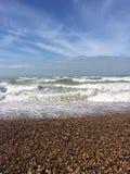 Brighton et soulevé photos libres de droits