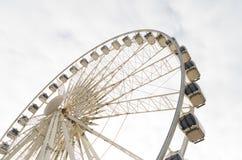 Brighton ferris wheel Stock Photo