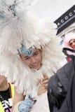 Brighton gay pride parade celebration Royalty Free Stock Image