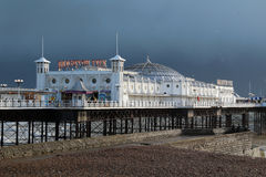 Brighton, Inghilterra Fotografia Stock
