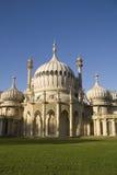 Brighton-königlicher Pavillion lizenzfreies stockbild