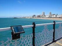 Brighton, le Sussex est, Angleterre Photographie stock