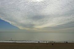 Brighton molo. Zdjęcie Stock