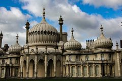 Brighton molo Brighton obrazy stock