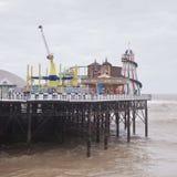 Brighton molo, UK Fotografia Royalty Free
