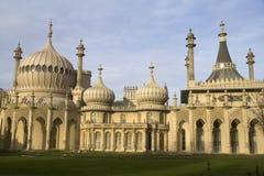 Brighton Pavilion Stock Image