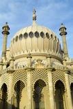 Brighton Pavilion Stock Photo