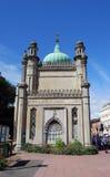 Brighton Pavilion. Stock Photo