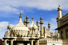 Brighton Pavilion Royalty Free Stock Image