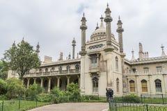 Brighton Pavilion royal, R-U photos stock