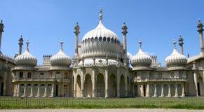 Brighton Pavilion, Sussex del este, Reino Unido Imagen de archivo