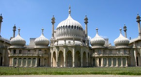 Brighton Pavilion, Sussex orientale, Regno Unito Immagine Stock