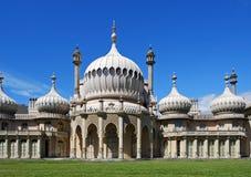 Brighton Pavilion. Royalty Free Stock Image