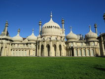 Brighton Pavillion immagine stock