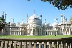 Brighton-Pavillion Stockbild