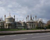 Brighton Pavillion photos libres de droits