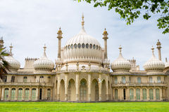 Brighton Pavillion. England Royalty Free Stock Image
