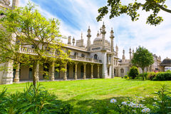 Brighton Pavillion. England Royalty Free Stock Photography