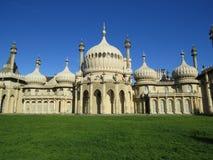 Brighton Pavillion Stock Image