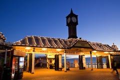 Brighton Pier England Royalty Free Stock Photo