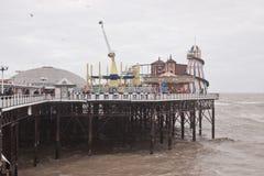Brighton Pier, het UK Royalty-vrije Stock Fotografie