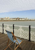 Brighton pier. Stock Images